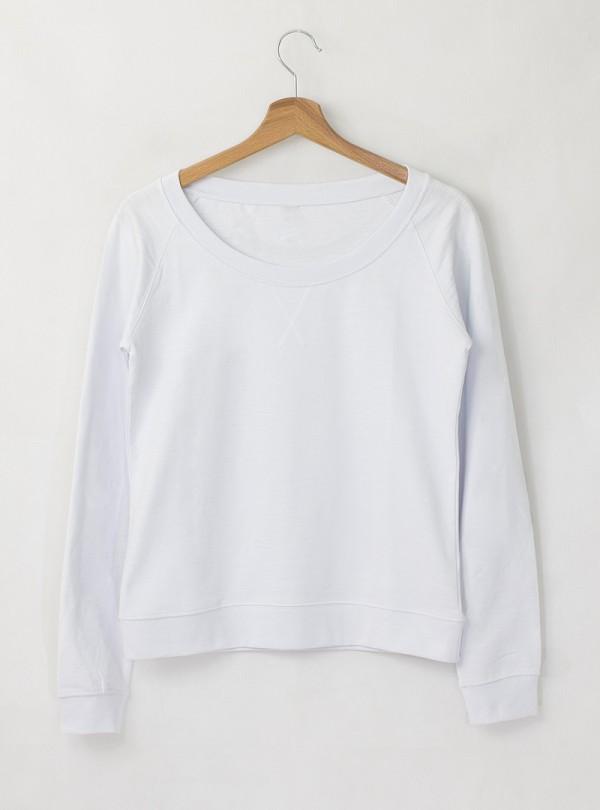 Дамска Блуза по собствен дизайн
