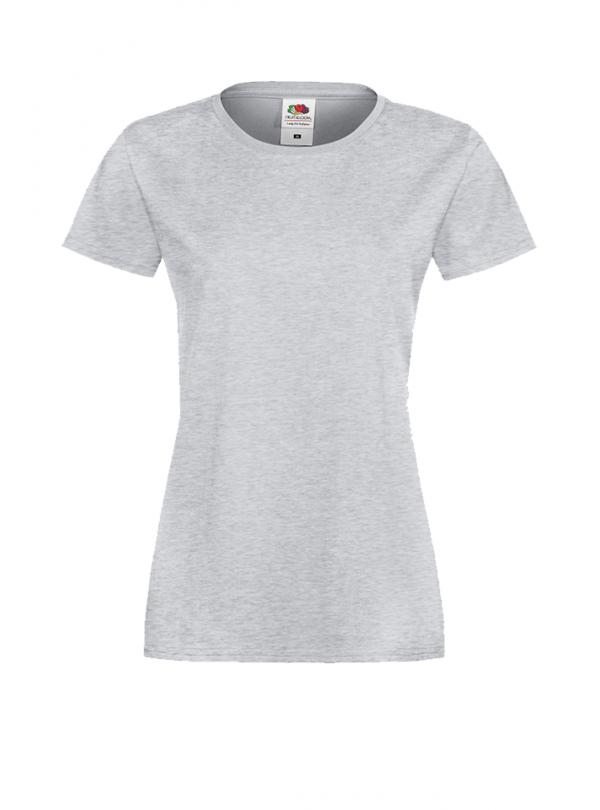 Дамска Сива Тениска